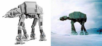 Articles de jesuisuntfol tagg s v l 39 empire contre - Lego star wars tb tt ...