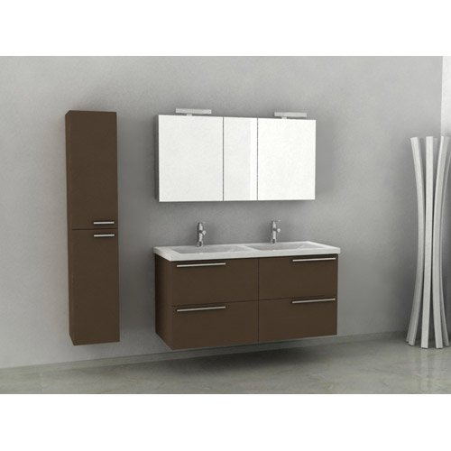 Achat meuble de salle de bains la maison mikit de nina for Achat meuble de salle de bain